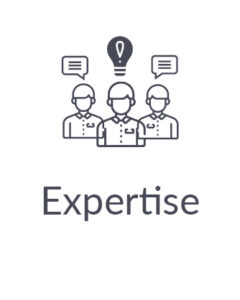 Retail EDI Supply Chain People Expertise