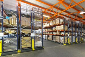 Spend Management and eProcurement from Retail EDI