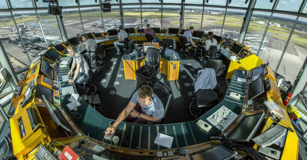 Supply Chain Control Towers + AI are taking Digital Transformation to a whole new level.